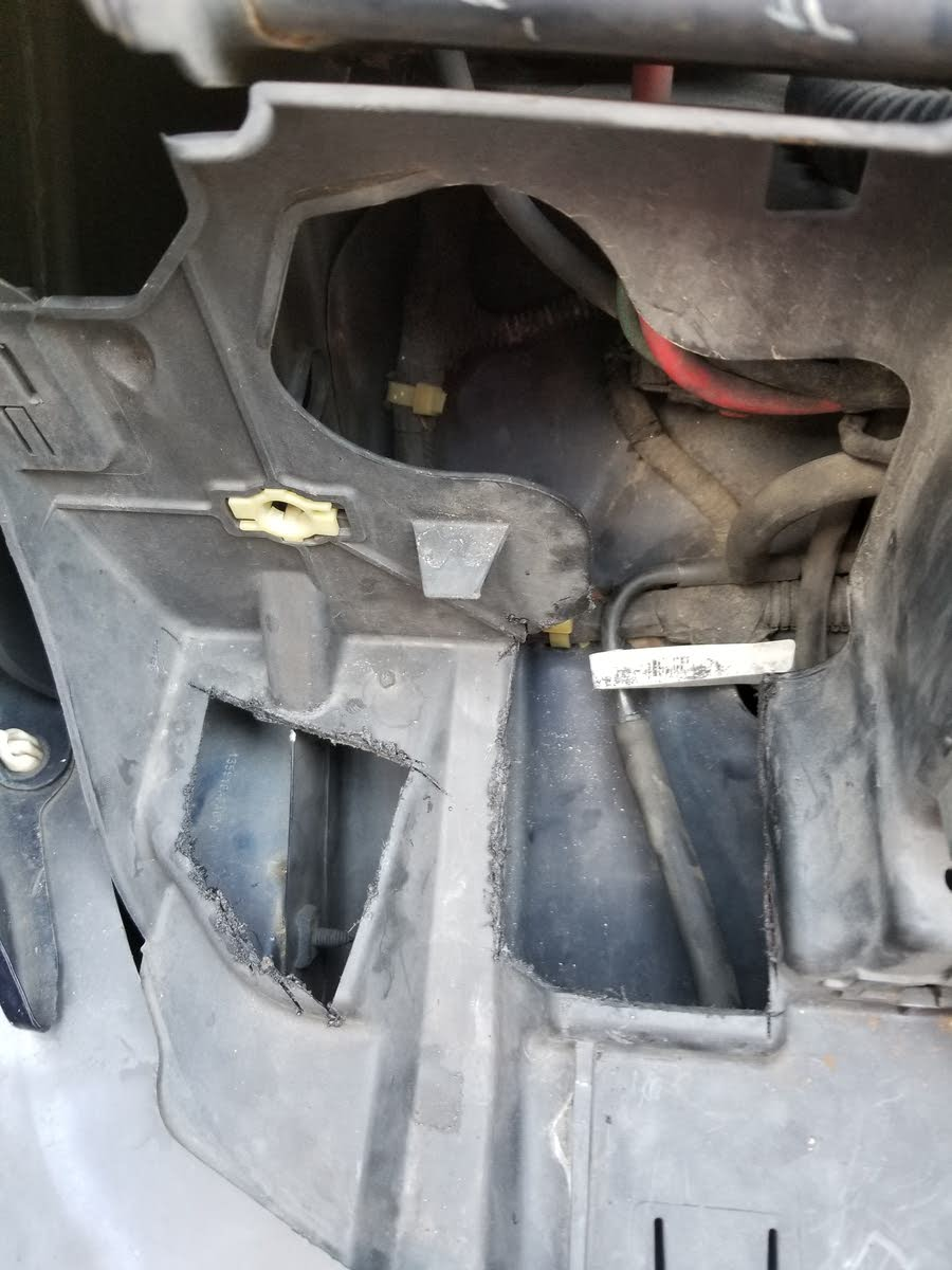 Jeep Grand Cherokee Questions - Radiator Fan Not Working ... on