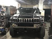 Picture of 2007 Hummer H2 SUT Base, exterior, gallery_worthy