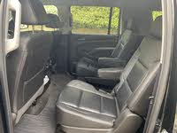 Picture of 2016 Chevrolet Suburban 1500 LT RWD, interior, gallery_worthy