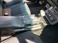Picture of 1988 Pontiac Firebird Formula, interior, gallery_worthy