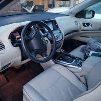 Picture of 2018 INFINITI QX60 AWD, interior, gallery_worthy