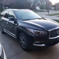 Picture of 2018 INFINITI QX60 AWD, exterior, gallery_worthy