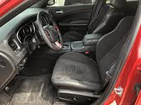 Picture of 2016 Dodge Charger SRT 392 RWD, interior, gallery_worthy