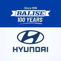 Balise Hyundai of Cape Cod logo