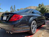 Picture of 2012 Mercedes-Benz CL-Class CL AMG 63, exterior, gallery_worthy