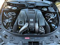 Picture of 2012 Mercedes-Benz CL-Class CL 63 AMG, engine, gallery_worthy