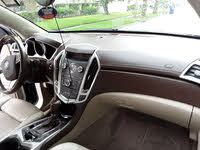 Picture of 2010 Cadillac SRX FWD, interior, gallery_worthy
