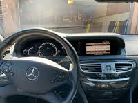 Picture of 2012 Mercedes-Benz CL-Class CL 63 AMG, interior, gallery_worthy