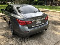 Picture of 2015 INFINITI Q50 3.7 RWD, exterior, gallery_worthy