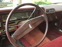 Picture of 1976 Oldsmobile Omega, interior, gallery_worthy