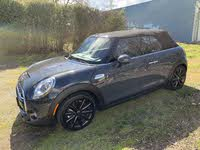Picture of 2016 MINI Cooper S Convertible FWD, exterior, gallery_worthy