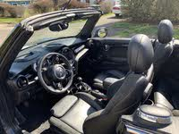 Picture of 2016 MINI Cooper S Convertible FWD, interior, gallery_worthy