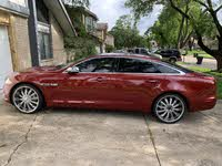 Picture of 2012 Jaguar XJ-Series XJ Base RWD, exterior, gallery_worthy