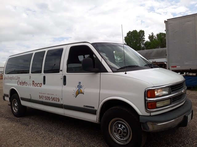 Picture of 2002 Chevrolet Express G3500 LS RWD