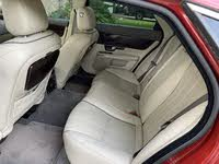 Picture of 2012 Jaguar XJ-Series XJ Base RWD, interior, gallery_worthy
