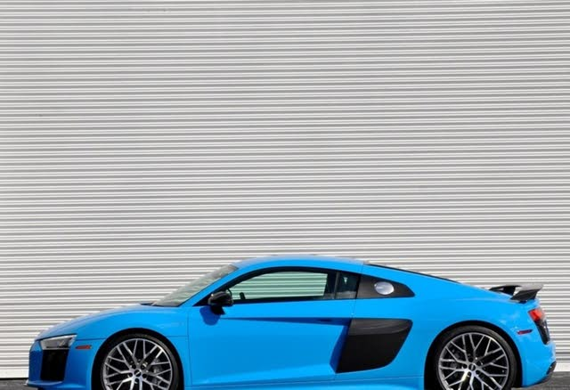 Picture of 2017 Audi R8 quattro V10 Spyder AWD, exterior, gallery_worthy
