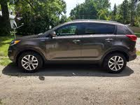 Picture of 2015 Kia Sportage LX AWD, exterior, gallery_worthy