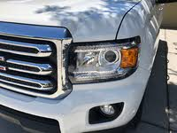 Picture of 2016 GMC Canyon Crew Cab, exterior, gallery_worthy
