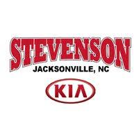 Stevenson Kia of Jacksonville logo