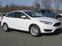 Picture of 2018 Ford Focus SE, exterior, gallery_worthy