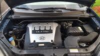 Picture of 2005 Hyundai Tucson GLS 2WD, engine, gallery_worthy