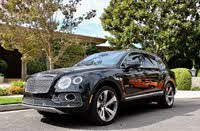 Picture of 2017 Bentley Bentayga W12 AWD, exterior, gallery_worthy