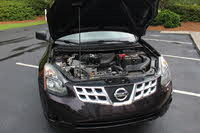 Picture of 2014 Nissan Rogue S AWD, engine, gallery_worthy