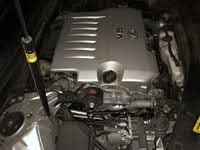 Picture of 2014 Lexus ES 350 FWD, engine, gallery_worthy