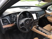 Picture of 2017 Volvo XC90 T6 Inscription AWD, interior, gallery_worthy