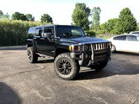 Picture of 2009 Hummer H3 Adventure, exterior, gallery_worthy
