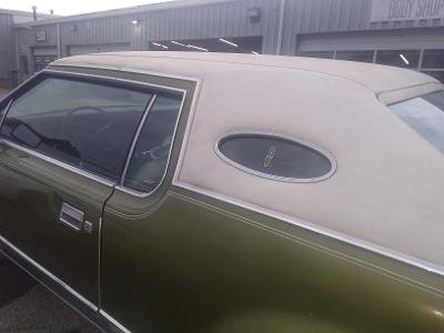 Picture of 1975 Lincoln Continental