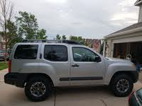Picture of 2015 Nissan Xterra Pro-4X, exterior, gallery_worthy
