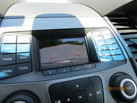 Picture of 2015 Ford Taurus SE, interior, gallery_worthy