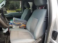 Picture of 2012 Ford F-350 Super Duty XL SuperCab LB 4WD, interior, gallery_worthy