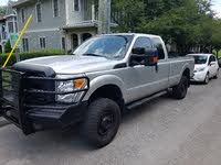 Picture of 2012 Ford F-350 Super Duty XL SuperCab LB 4WD, exterior, gallery_worthy