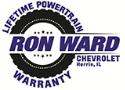 Ron Ward Chevrolet logo