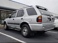 Picture of 1998 Isuzu Rodeo 4 Dr S V6 SUV, exterior, gallery_worthy