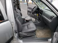 Picture of 1998 Isuzu Rodeo 4 Dr S V6 SUV, interior, gallery_worthy