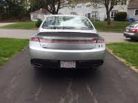 Picture of 2015 Lincoln MKZ V6 FWD, exterior, gallery_worthy