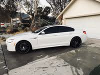 Picture of 2015 BMW 6 Series 650i Gran Coupe RWD, exterior, gallery_worthy