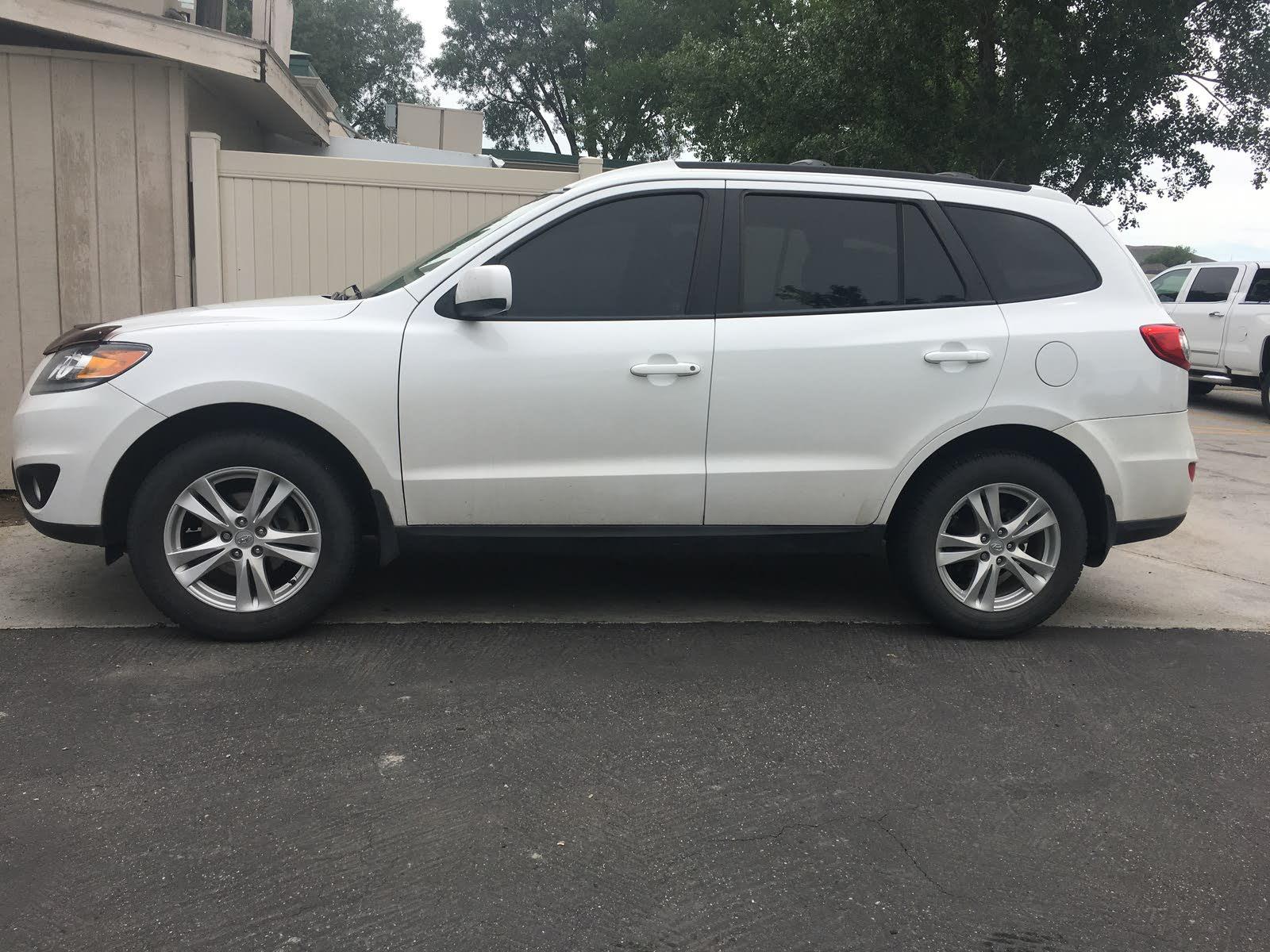 2012 Hyundai Santa Fe Overview Cargurus