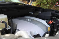 2019 Toyota Highlander Hybrid, Highlander, engine, gallery_worthy