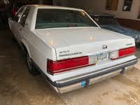 Picture of 1989 Mercury Grand Marquis LS Sedan RWD, exterior, gallery_worthy
