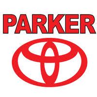 Parker Toyota logo