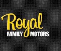 Royal Family Motors - Belden logo