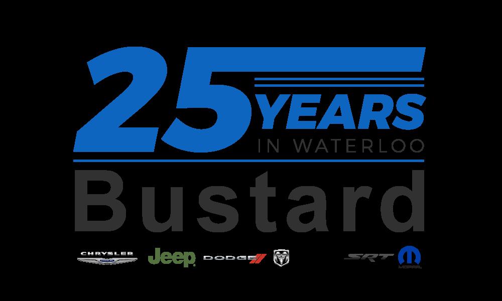 Bustard Chrysler Waterloo >> Bustard Chrysler Dodge Jeep Waterloo On Read Consumer Reviews