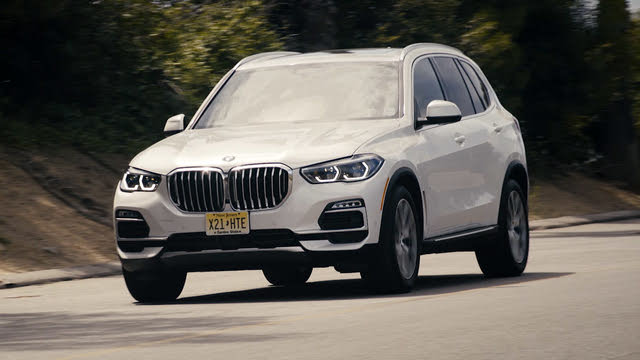 2020 BMW X5 - Overview - CarGurus