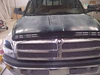Picture of 1996 Dodge RAM 2500 Laramie SLT Club Cab LB 4WD, exterior, gallery_worthy