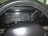 Picture of 1996 Dodge RAM 2500 Laramie SLT Club Cab LB 4WD, interior, gallery_worthy