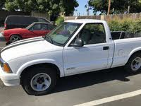 Picture of 1994 Chevrolet S-10 RWD, exterior, gallery_worthy